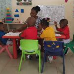 Literacy for Preschool 2