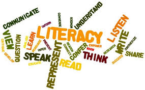 Literacy for Primary 1