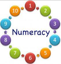 Numeracy for Preschool 1