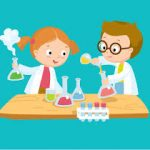Science for Preschool 2