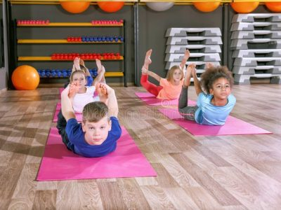 PhysicalandHealth Education for Primary 5